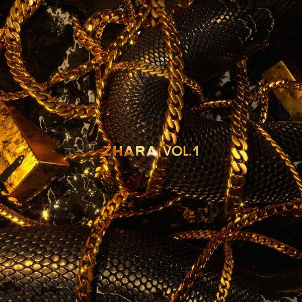 Альбом: ZHARA Vol.1