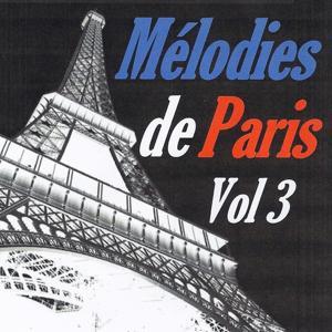 Mélodies de Paris, vol. 3