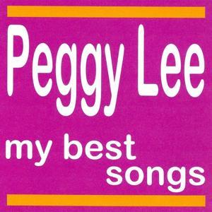 My Best Songs - Peggy Lee