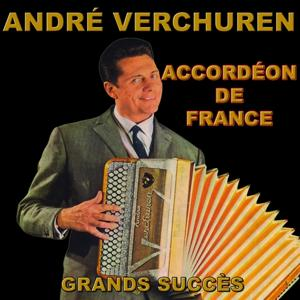 Grands succès : Accordéon de France