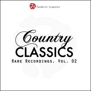 Rare Country Classics, Vol.2