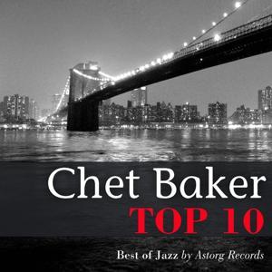 Chet Baker Relaxing Top 10 (Relaxation & Jazz)