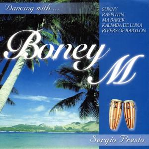 Dancing With... Boney M