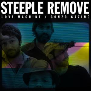 Love Machine / Gonzo Gazing