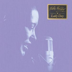 Billie Sings As Lady Day