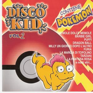 Disco Kid, Vol. 2
