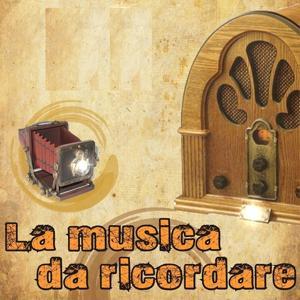 La musica da ricordare