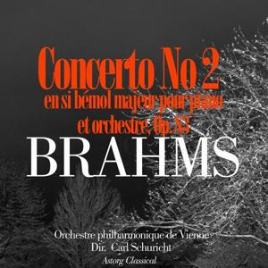 Brahms: Piano Concerto No. 2, Op. 83