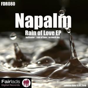Rain Of Love EP
