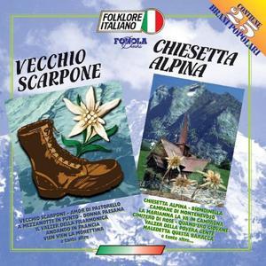 Italian Folk Music, Vol. 5