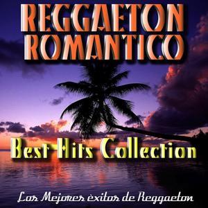 Reggaeton Romantico Best Hits