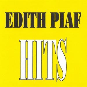 Édith Piaf - Hits
