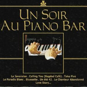 Un soir au piano bar