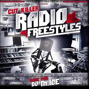 Radio Freestyle Part 1