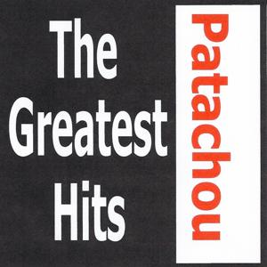 Patachou - The greatest hits