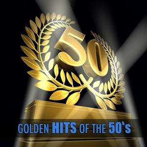Golden Hits of the 50's, Vol. 3