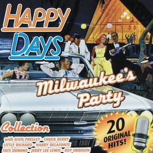 Happy Days Collection Milwaukee's Party