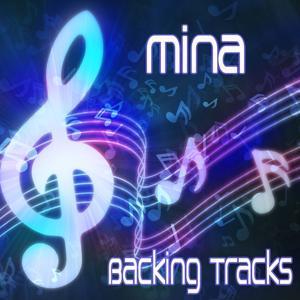 Mina - Backing Tracks