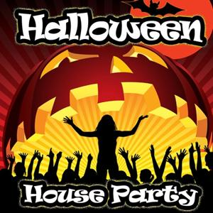Halloween House Party (Progressive & Electro Club Hits)