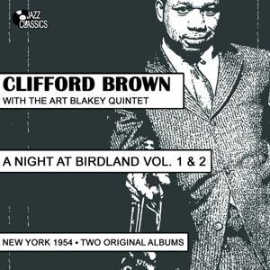 A Night At Birdland, Vol. 1 & 2
