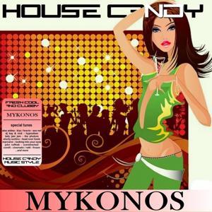 House Candy (Mykonos)