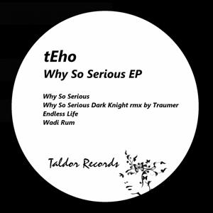 Why So Serious (EP)