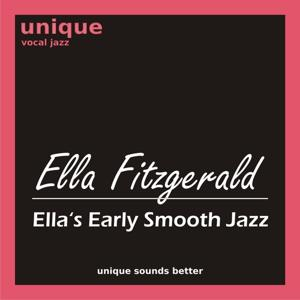 Ella's Early Smooth Jazz