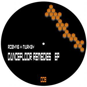 Dancefloor Remedies EP