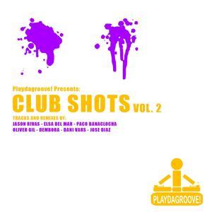 Club Shots, Vol. 2