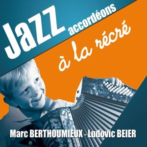 Jazz accordéons à la récré