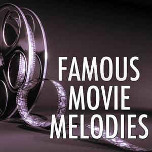 Famous Movie Melodies, Vol. 12 (Modern Times Jane Eyre Laura)