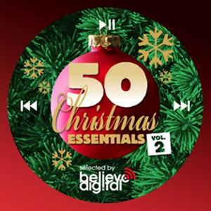 50 Christmas Essentials, Vol. 2 (Selected by Believe)