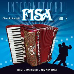 International fisa, Vol. 2