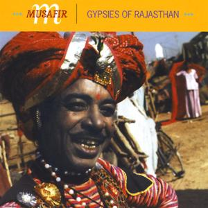 Gypsies of Rajasthan
