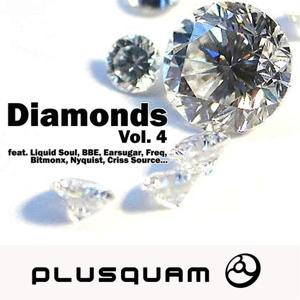 Diamonds, Vol. 4