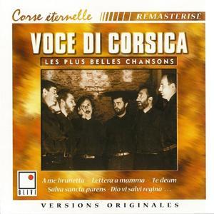 Voce di Corsica (Les plus belles chansons)
