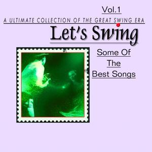 Let´s Swing, Vol. 1