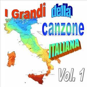 I grandi della canzone italiana, vol. 1