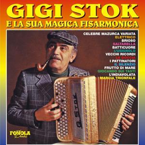 Gigi Stok e la sua magica fisarmonica