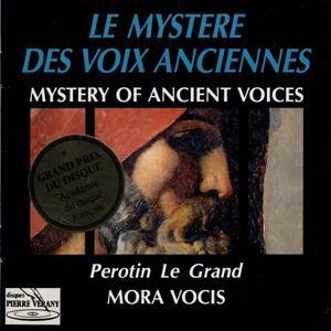 Perotin Le Grand : Le mystère des voix anciennes