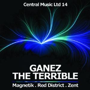 Magnetik EP