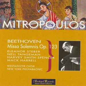 Beethoven : Missia Solemnis Op.123