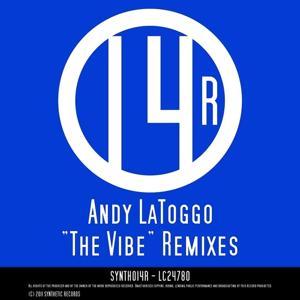 The Vibe (Remixes)