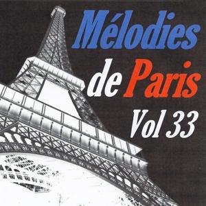 Mélodies de Paris, vol. 33