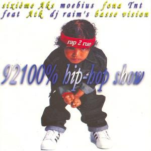 92100 % Hip-Hop Show