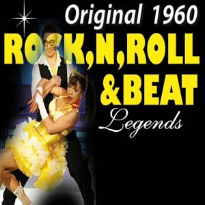 Rock'n'Roll and Beat Legends (Original 1960)