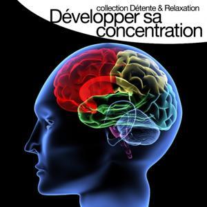 Développer sa concentration (Collection détente et relaxation)