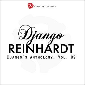 Django´s Anthology, Vol.9 (Rare Recordings)