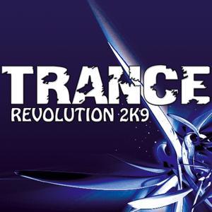 Trance Revolution 2k9