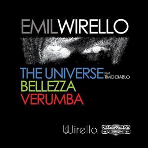 Emil Wirello EP